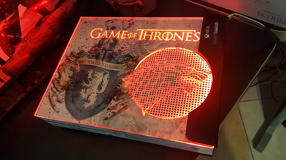 LIGHTSHIELD GAME OF THRONES
