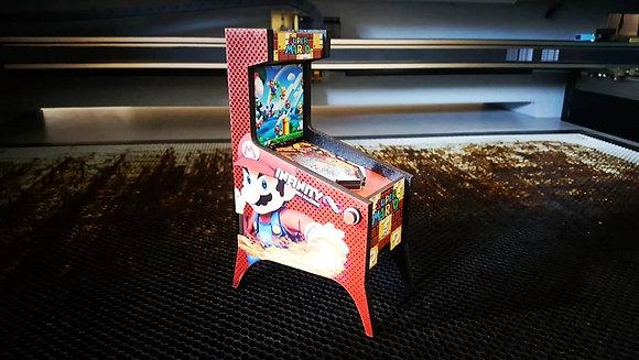 CASE INFINITY TILT MACHINE MARIO