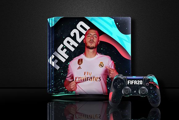 SKIN FIFA 20 Standard