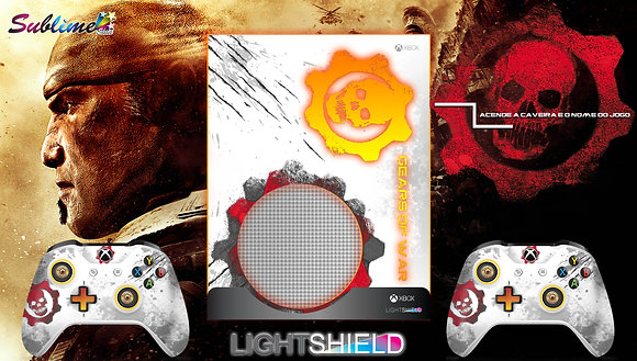 LIGHTSHIELD GEARS OF WAR