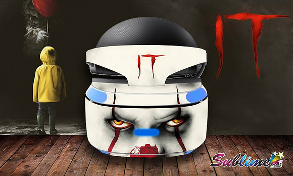 SKIN PS VR IT A COISA