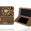 Thumbnail: SKIN 3DS XL / NEW XL SHEIKAH SLATE