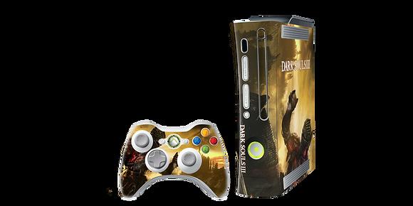 SKIN XBOX 360 DARK SOULS 3