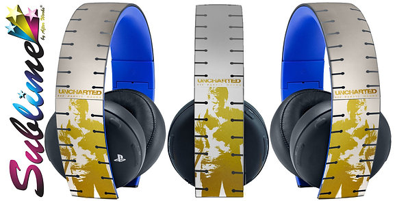 SKIN FONE PS GOLD UNCHARTED