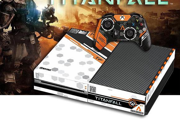 TITANFALL XBOX ONE
