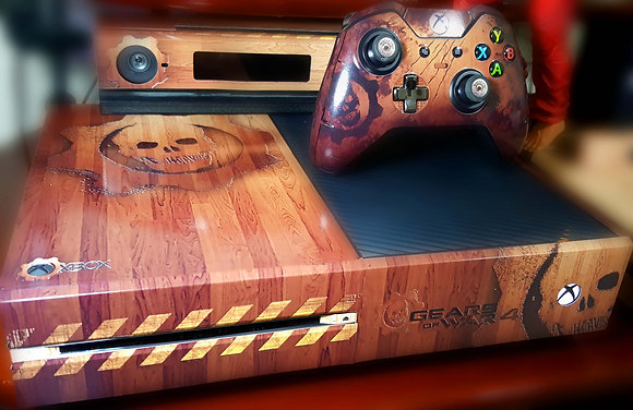 Gears of War 4 Classic XBOX ONE