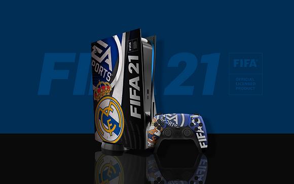 SKIN PS5 FIFA 21