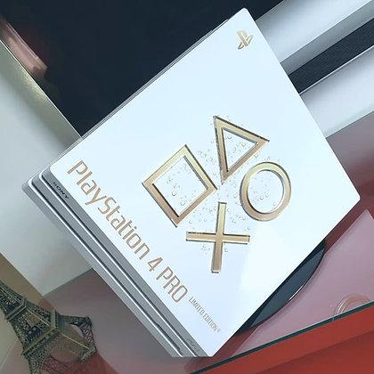 SKIN PS4 DAYS OF PLAY EDIÇÃO ESPECIAL 3D