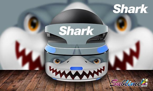 SKIN PS VR SHARK