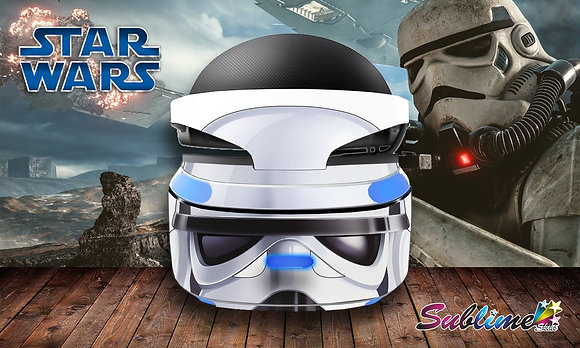 SKIN PS VR STORMTROOPER