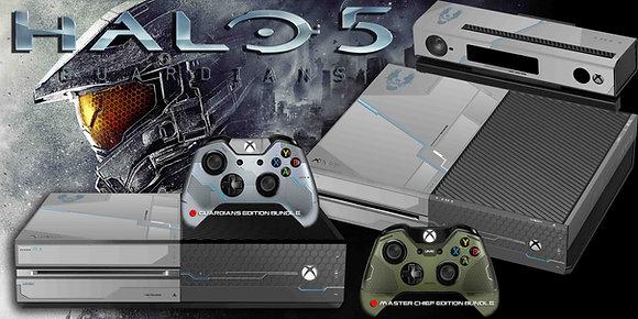 Halo 5 XBOX ONE