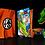 Thumbnail: Skin PS5 DRAGONBALL
