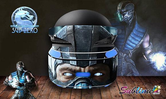 SKIN PS VR SUB-ZERO