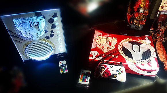 LIGHTSHIELD XBOX ONE FAT & XBOX ONE S