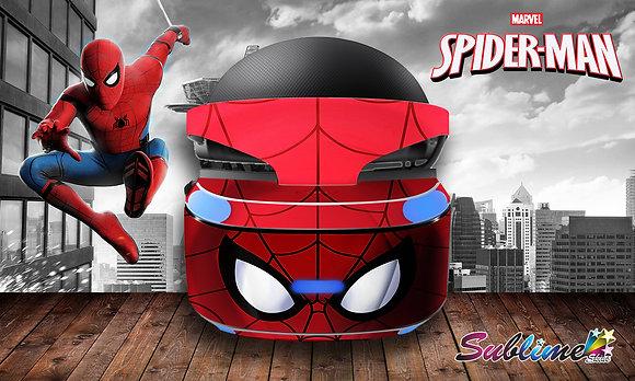 SKIN PS VR SPIDER MAN