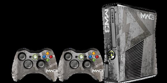 SKIN XBOX 360 SLIM MW3