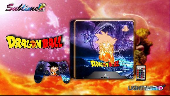 LIGHTSHIELD PS4 DRAGONBALL_4