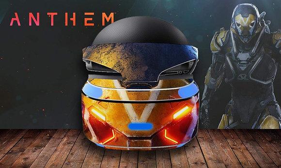 SKIN PS VR ANTHEM