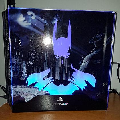 LIGHTSHIELD PS4 BATMAN