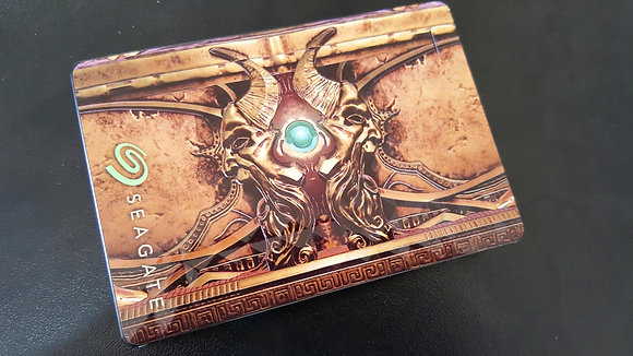 SKIN EXPANSION PANDORA BOX
