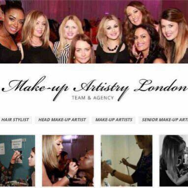 Make-up Artistry London