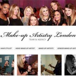 Make-up Artistry London