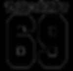 de puta madre 69 logo