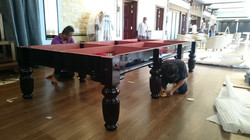 Pool and Snooker Experience 6