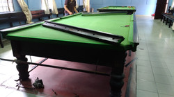 Pool and Snooker Experience 9