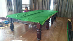 Pool and Snooker Experience 8