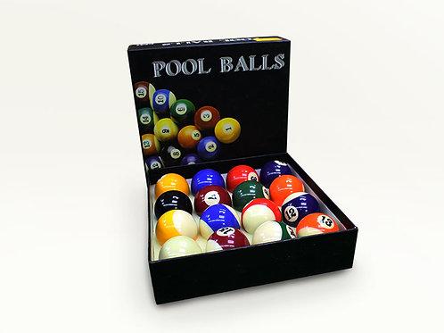 Taiwan Pool Ball