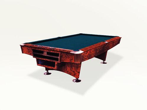 CM1 9BALL POOL TABLE