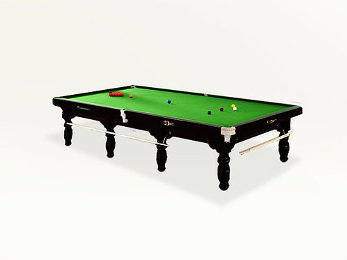 CM1 CROWN SNOOKER TABLE ( 6ft x 12ft )