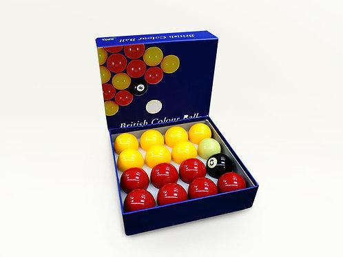 British Colour Ball