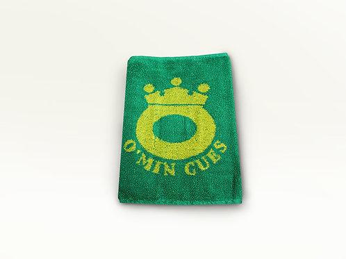 Omin Cue Towel