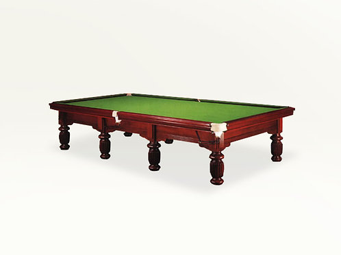 DELUXE SNOOKER TABLE ( 6ft x 12ft )