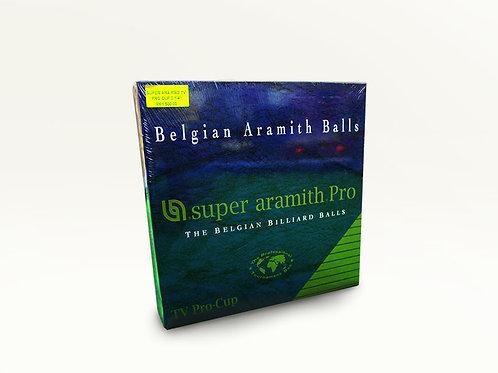 Aramith Pool Ball - Super Pro Tv Pro Cup