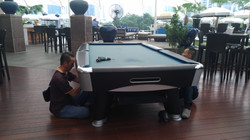 Pool and Snooker Experience 7