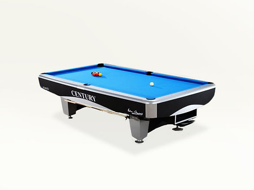 CENTURY 9BALL POOL TABLE ( 9ft )