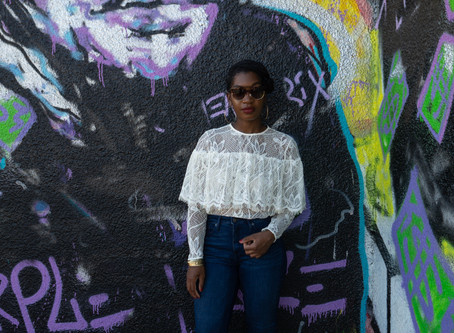 LACED UP FOR FALL | FASHION OVER 30