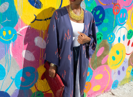 KIMONO JACKETS: A Fashion Trend You Should Be Following This Fall