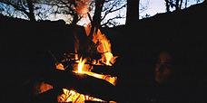 Fire Cairn