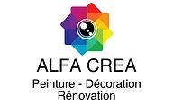 Logo Alfa Créa