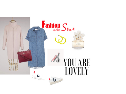 Outfit inspo - casual Sunday