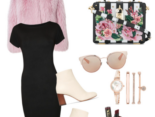 Friday Favs - Chic Style Upgrade