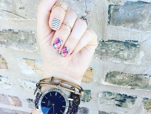 #MANIMONDAY - a nod to summer