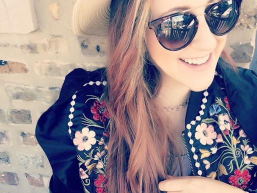 Fall Fashion Staple - the versatile jacket