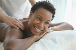Relaxing Massage improves Health