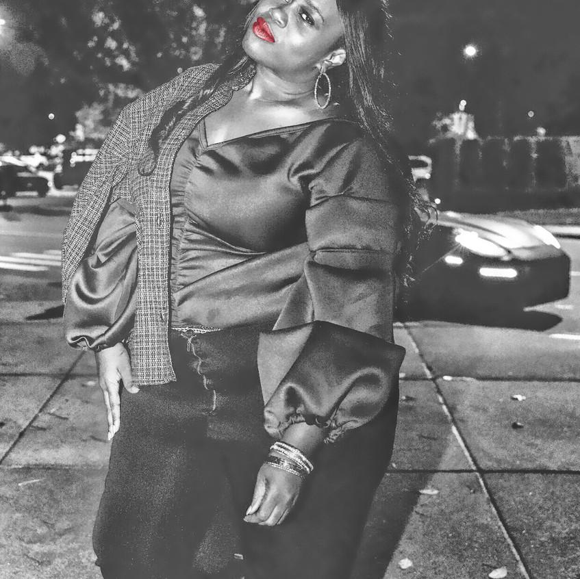 That Girl Natasha