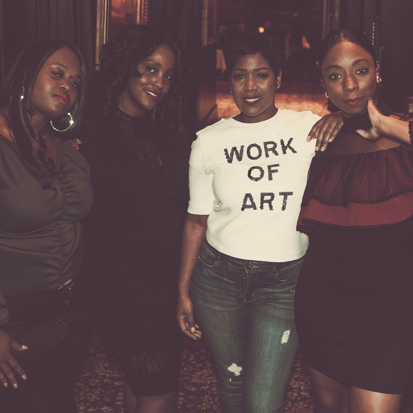 That Girl Natasha, Tiffany, Nicole